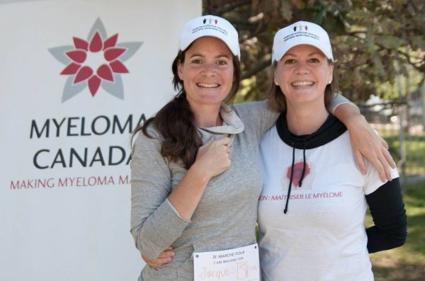 Myeloma Canada – Multiple Myeloma March