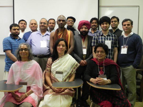Sanskrit Conference
