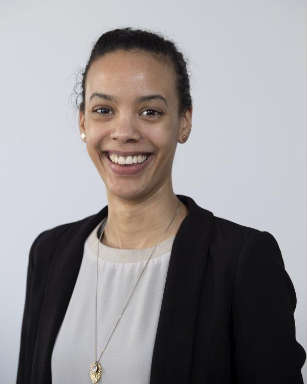 Virginie Karagirwa – Account Director