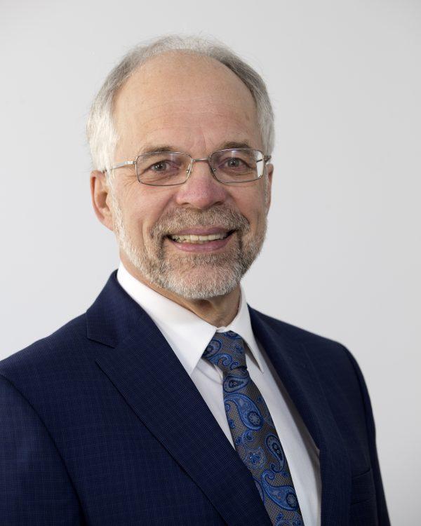 Denis Chagnon – Consultant